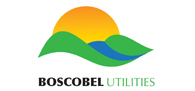 Boscobel Utilities logo - links to Home