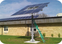 Boscobel School District Solar Panel